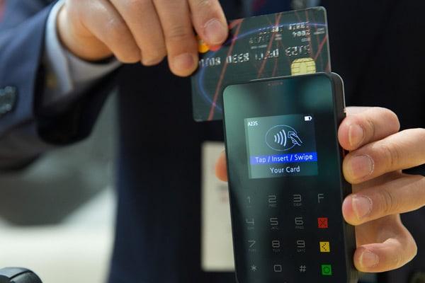 TPE paiement CB carte bancaire